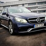 C1130301 150x150 Test: Mercedes Benz E63 AMG S 4Matic