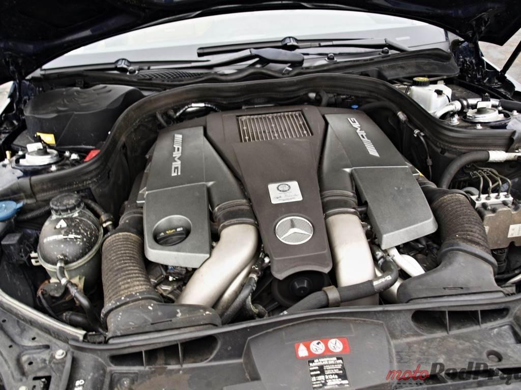 C113038 1024x768 Test: Mercedes Benz E63 AMG S 4Matic