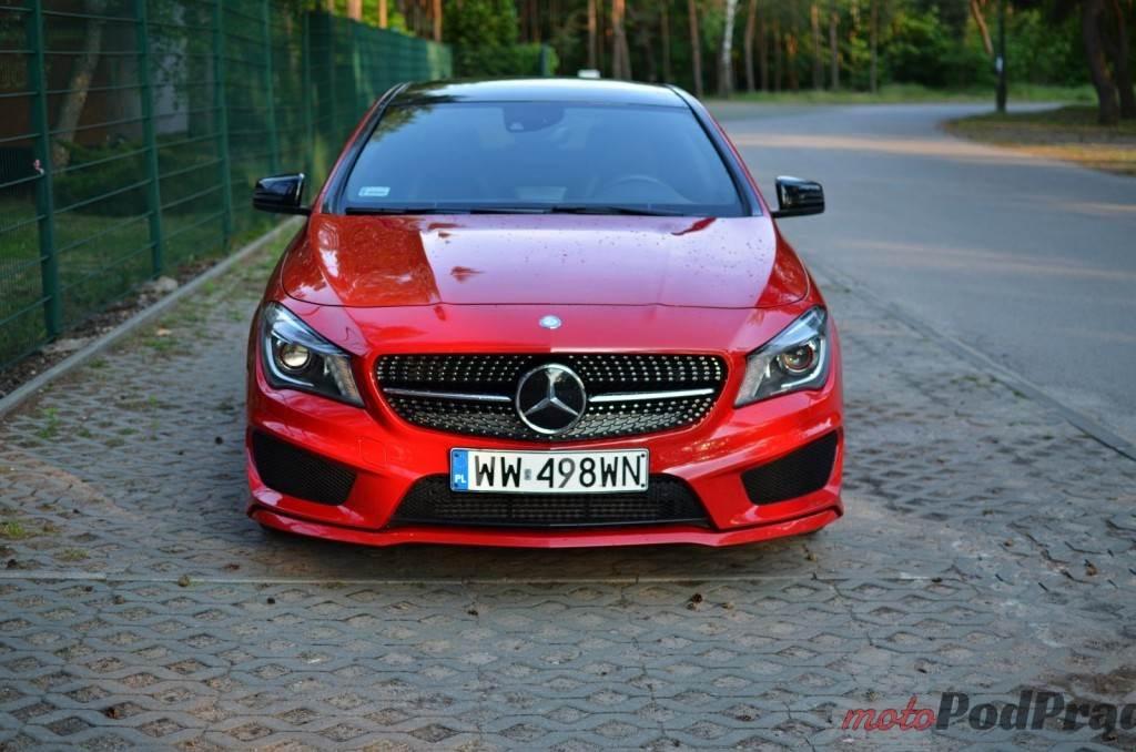 CLA 19 1024x678 Test: Mercedes CLA 250 4Matic