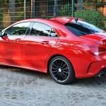 CLA 20 150x150 Test: Mercedes CLA 250 4Matic