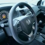 CRV 20 150x150 Test: Honda CR V 1.6 i DTEC