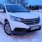 CRV 21 150x150 Test: Honda CR V 1.6 i DTEC