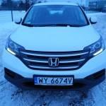 CRV 28 150x150 Test: Honda CR V 1.6 i DTEC