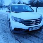 CRV 32 150x150 Test: Honda CR V 1.6 i DTEC