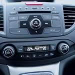 CRV 38 150x150 Test: Honda CR V 1.6 i DTEC