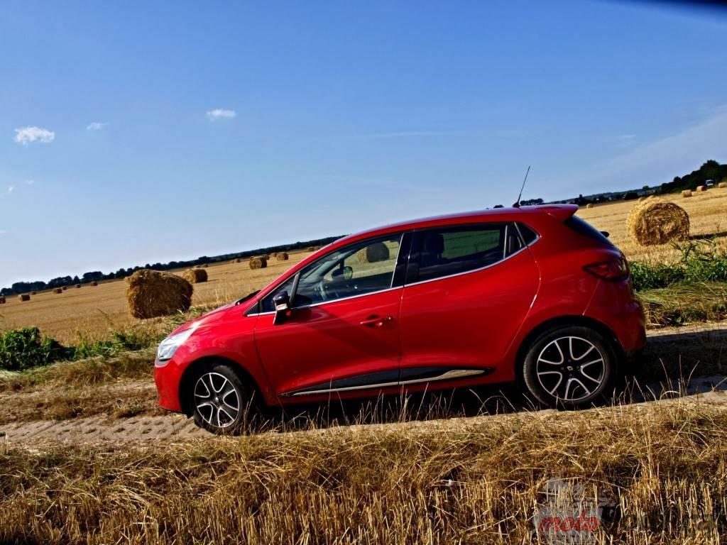 Clio 3 1024x768 Test: Renault Clio 0.9 TCE