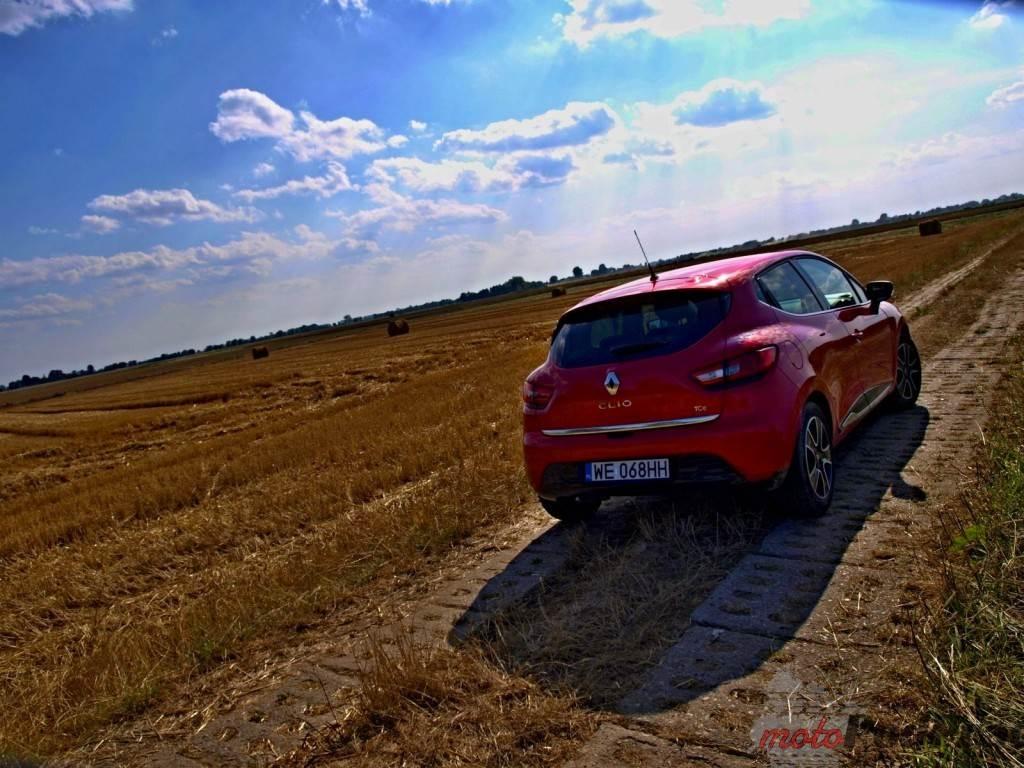 Clio 41 1024x768 Test: Renault Clio 0.9 TCE