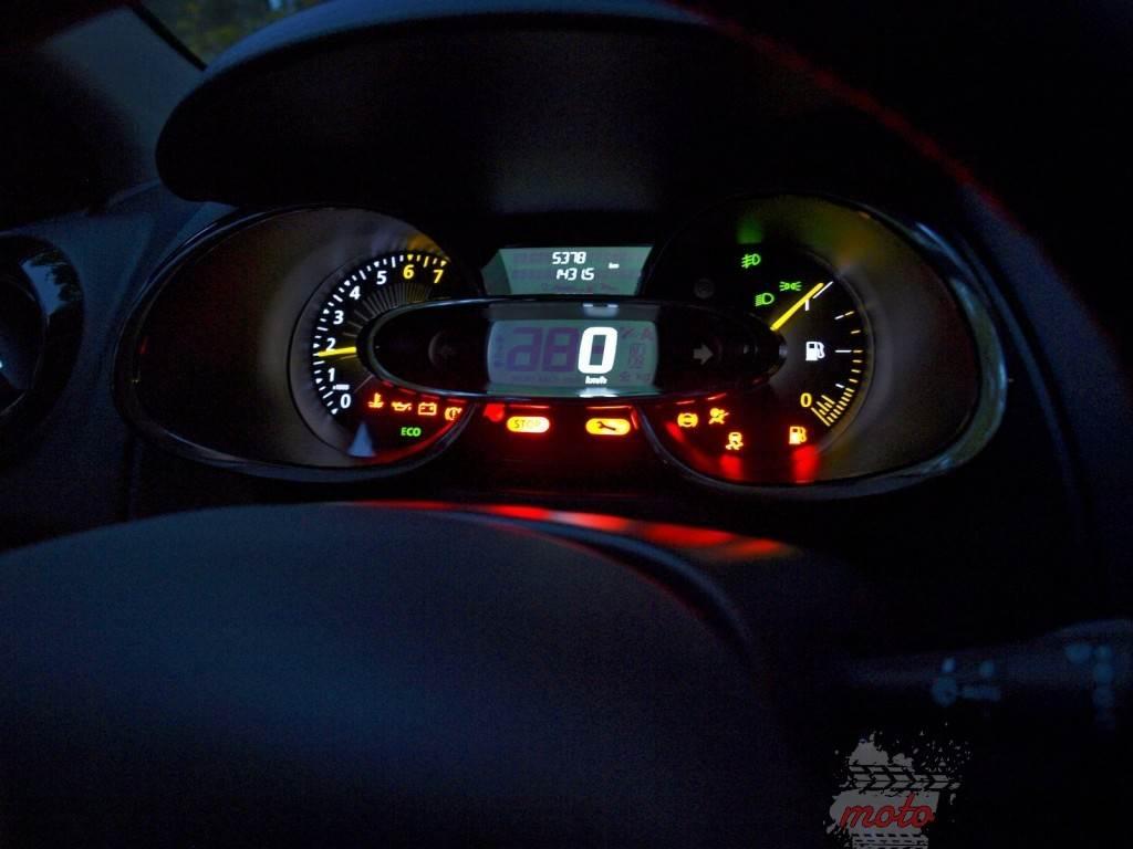 Clio1 1024x768 Test: Renault Clio 0.9 TCE