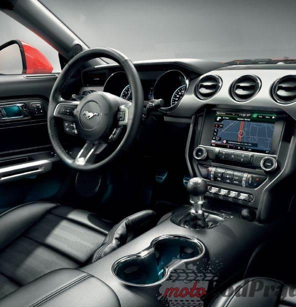 Clipboard013 Ford Mustang wjeżdża na salony!