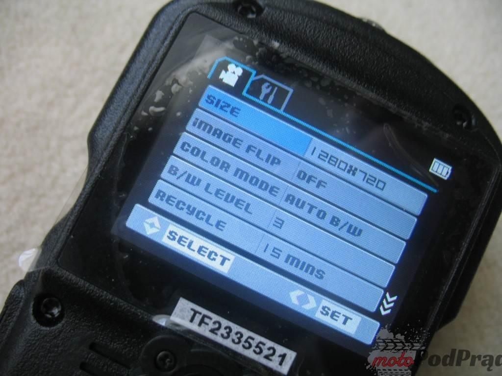 DOD GSE 580 3 1024x768 Test: Wideorejestrator DOD GSE580