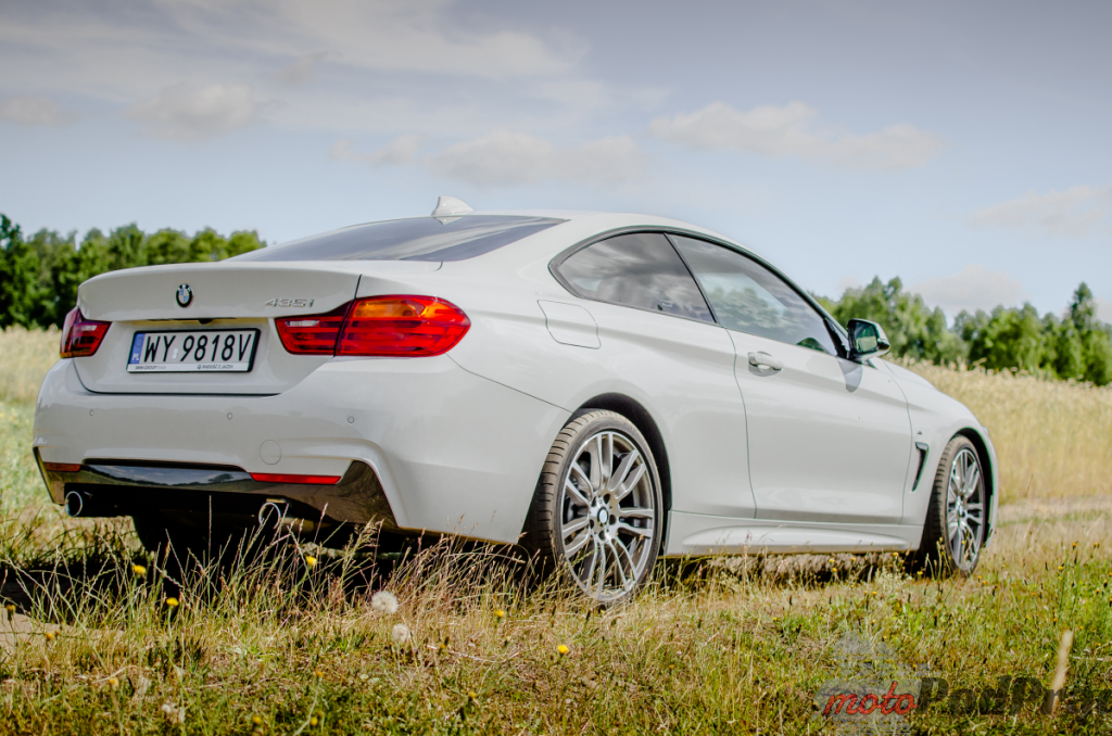 DSC 0001 1024x678 Test: BMW 435i