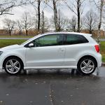 DSC 00031 150x150 Test: Volkswagen Polo R Line 1.4 TDI   wygląd to nie wszystko