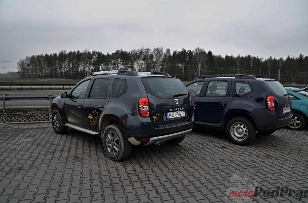 DSC 00033 1024x678 Fototest: Dacia Duster 1.5 dCi 110 KM Blackstorm
