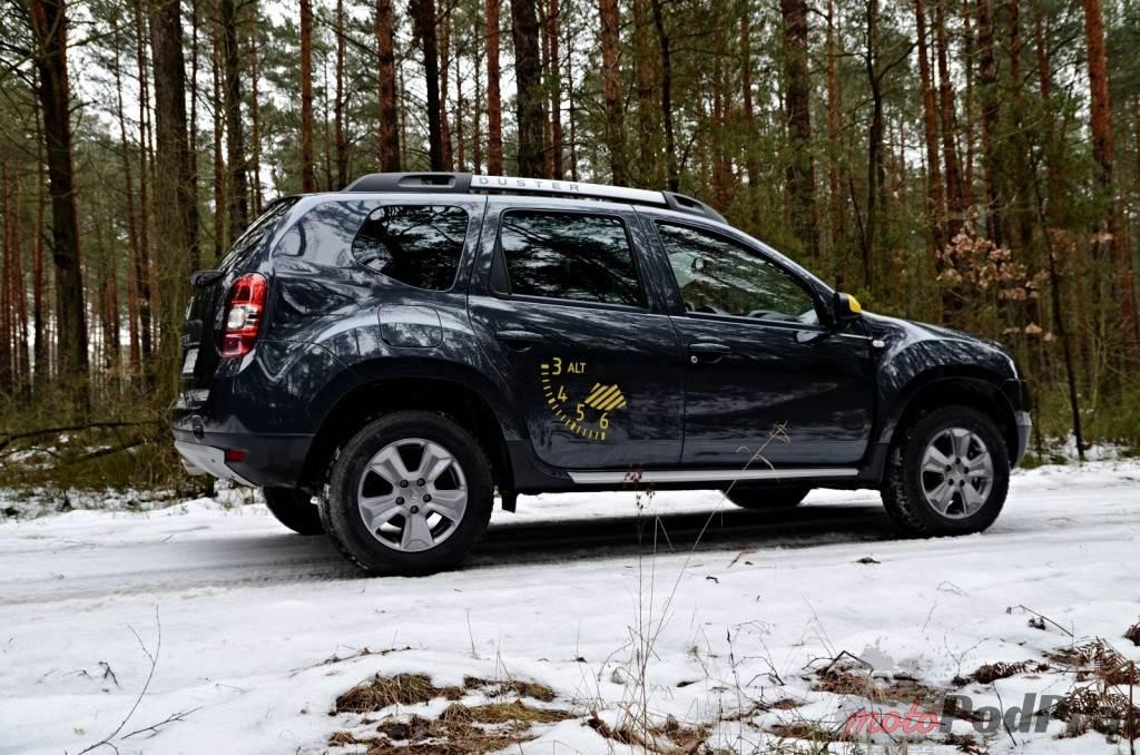 DSC 00084 1024x678 Fototest: Dacia Duster 1.5 dCi 110 KM Blackstorm