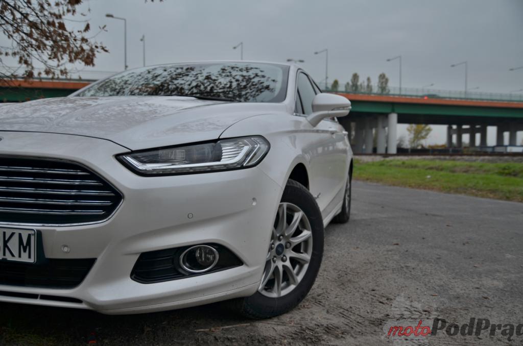 DSC 001 12 1024x678 Test: Ford Mondeo Hybrid