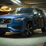 DSC 00131 150x150 Pierwsza jazda: Volvo XC90 T8   z duszą Thora