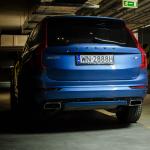 DSC 00141 150x150 Pierwsza jazda: Volvo XC90 T8   z duszą Thora
