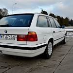 DSC 00172 150x150 Sprzedany: BMW E34 518 Touring   bo nie o moc chodzi!