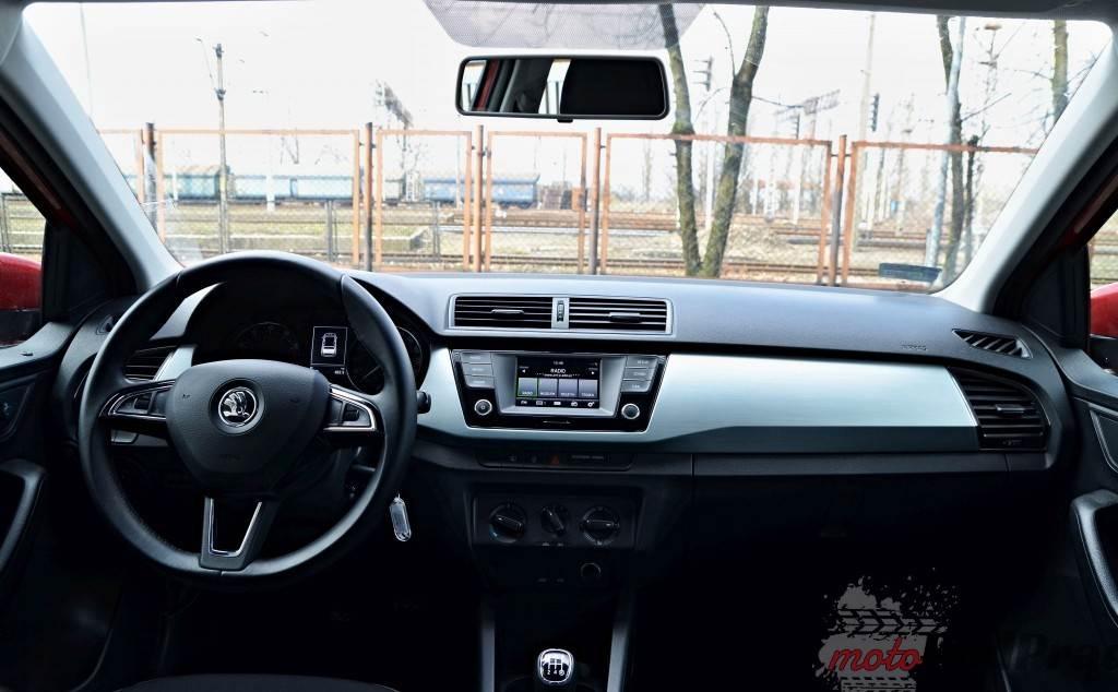 DSC 00197 1024x634 Test: Škoda Fabia 1.0 MPI LPG