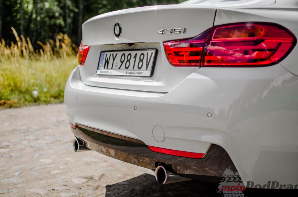 DSC 0023 1024x678 Test: BMW 435i