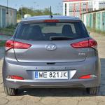 DSC 00301 150x150 Test: Hyundai i20 1.4 CRDi Comfort