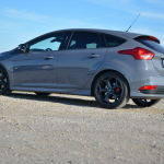 DSC 00312 150x150 Test: Ford Focus ST 2.0 TDCi