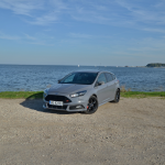 DSC 00331 150x150 Test: Ford Focus ST 2.0 TDCi