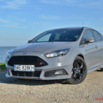 DSC 0035 150x150 Test: Ford Focus ST 2.0 TDCi