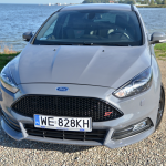 DSC 00371 150x150 Test: Ford Focus ST 2.0 TDCi