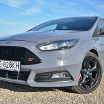 DSC 0038 150x150 Test: Ford Focus ST 2.0 TDCi