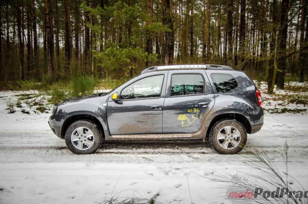 DSC 0039 1024x678 Fototest: Dacia Duster 1.5 dCi 110 KM Blackstorm