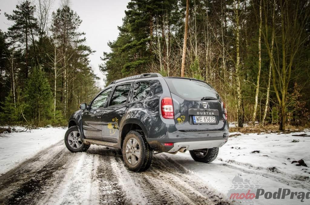 DSC 0042 1024x678 Fototest: Dacia Duster 1.5 dCi 110 KM Blackstorm