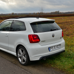 DSC 00461 150x150 Test: Volkswagen Polo R Line 1.4 TDI   wygląd to nie wszystko