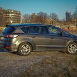 DSC 00501 150x150 Test: Ford S MAX 2.0 TDCi 180 KM PowerShift Titanium   kierowca nadal najważniejszy!