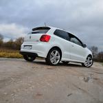 DSC 00531 150x150 Test: Volkswagen Polo R Line 1.4 TDI   wygląd to nie wszystko
