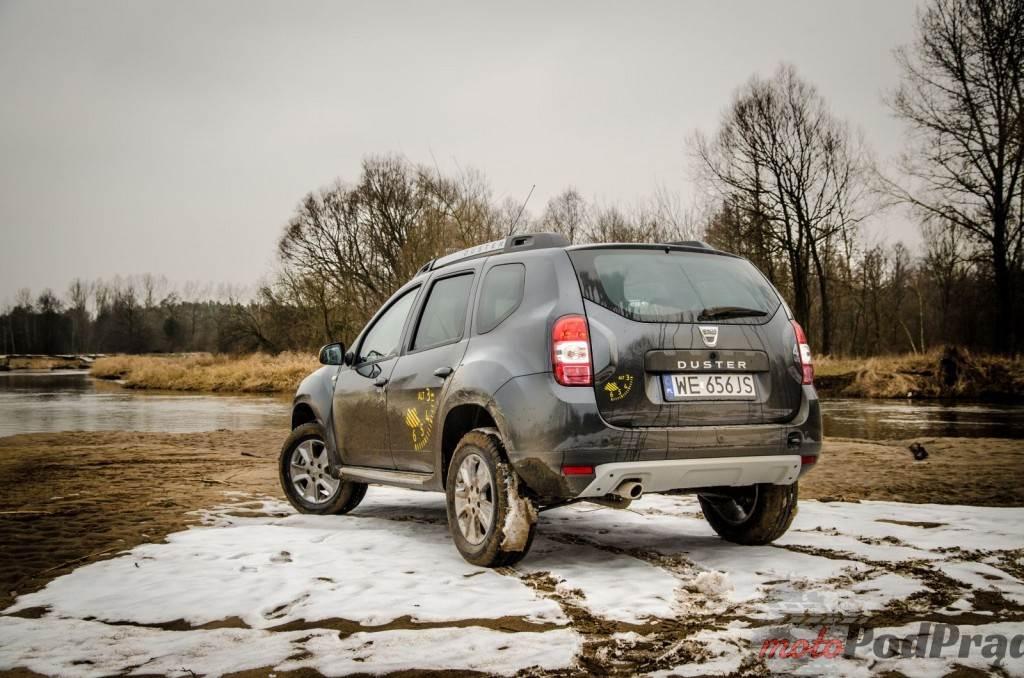 DSC 00533 1024x678 Fototest: Dacia Duster 1.5 dCi 110 KM Blackstorm