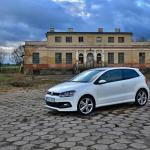 DSC 00571 150x150 Test: Volkswagen Polo R Line 1.4 TDI   wygląd to nie wszystko