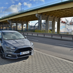 DSC 0059 150x150 Test: Ford Focus ST 2.0 TDCi