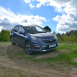 DSC 0061 150x150 Test: Honda CR V 2.0 155 KM AWD