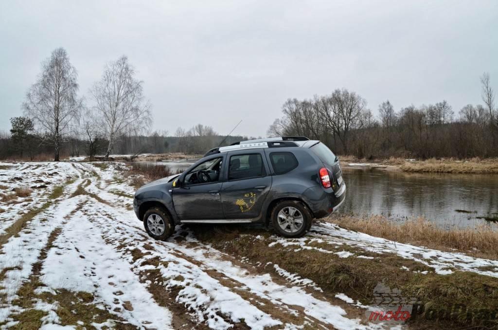 DSC 00621 1024x678 Fototest: Dacia Duster 1.5 dCi 110 KM Blackstorm