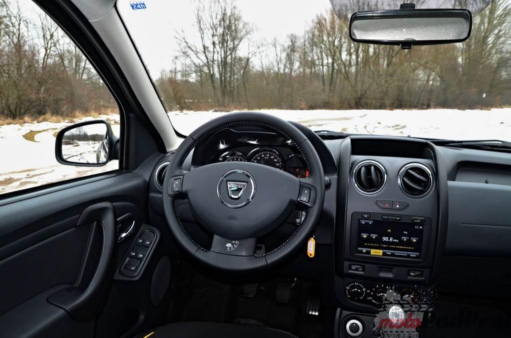 DSC 00641 1024x678 Fototest: Dacia Duster 1.5 dCi 110 KM Blackstorm