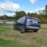 DSC 00641 150x150 Test: Honda CR V 2.0 155 KM AWD