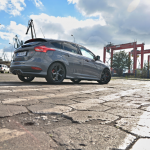 DSC 0066 150x150 Test: Ford Focus ST 2.0 TDCi