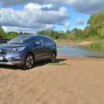 DSC 0070 150x150 Test: Honda CR V 2.0 155 KM AWD