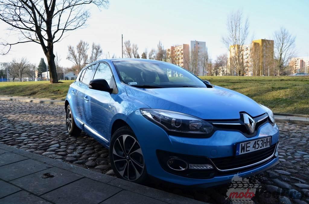 DSC 00793 1024x678 Test: Renault Mégane 1.2 TCe 130 KM A/T BOSE