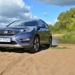 DSC 0080 150x150 Test: Honda CR V 2.0 155 KM AWD