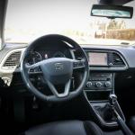 DSC 00821 150x150 Seat Leon ST X perience 2.0 TDI   niedoświadczone kombi