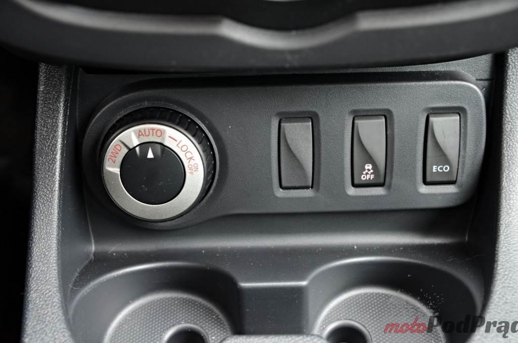 DSC 0092 1024x678 Fototest: Dacia Duster 1.5 dCi 110 KM Blackstorm