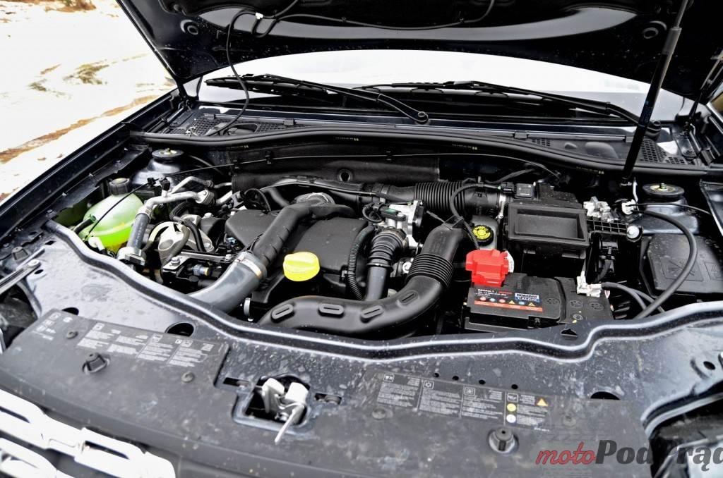 DSC 0119 1024x678 Fototest: Dacia Duster 1.5 dCi 110 KM Blackstorm