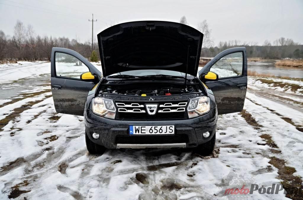 DSC 0122 1024x678 Fototest: Dacia Duster 1.5 dCi 110 KM Blackstorm